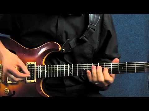 jerrys jazz guitar free lesson youtube. Black Bedroom Furniture Sets. Home Design Ideas