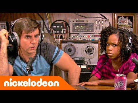Henry Danger | La confessione di Mitch | Nickelodeon Italia
