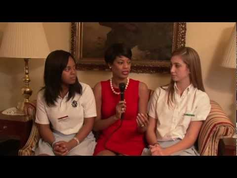 Amplify Baltimore Episode 8: Educating Girls Featuring Western High School & Institute of Notre Dame
