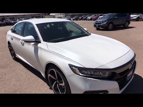 2019 Honda Accord Great Falls Missoula Helena Billings Kalispell