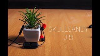 Best Wireless Earphones? - Skullcandy Jib Wireless Review.