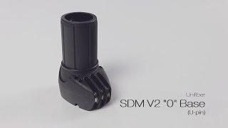 Video: Unifiber SDM V2 Base (U-Pin)