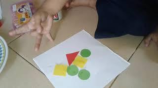 Bentuk geometri (2)