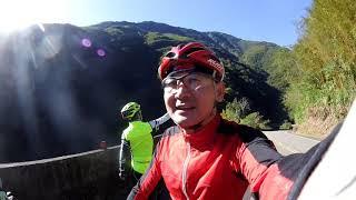 Jeffrey lui wong ride # 71 backdoor Mt.Yulao Taiwan