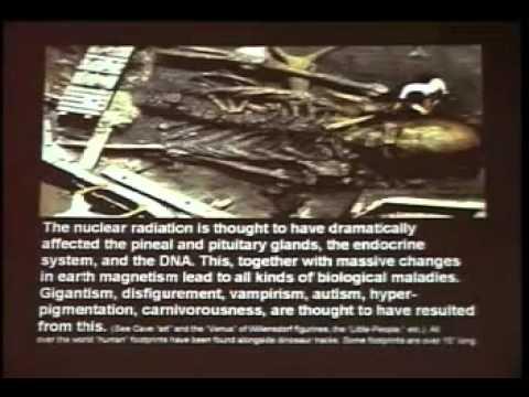 Michael Tsarion   Conspiracy Con 2005