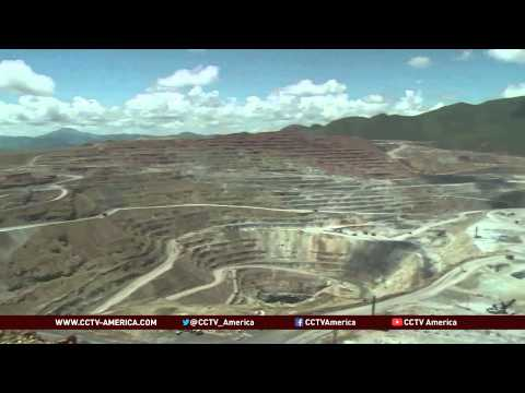 Residents fear longterm damage from Mexican mine's toxic spill