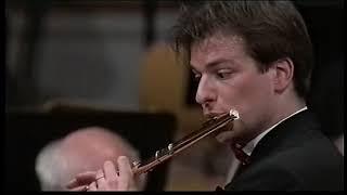 Mozart, Concerto for Flute and Harp KV 299   PAHUD · LANGLAMET · ABBADO