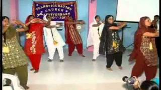 mera yesu -  christian song -tamil girls