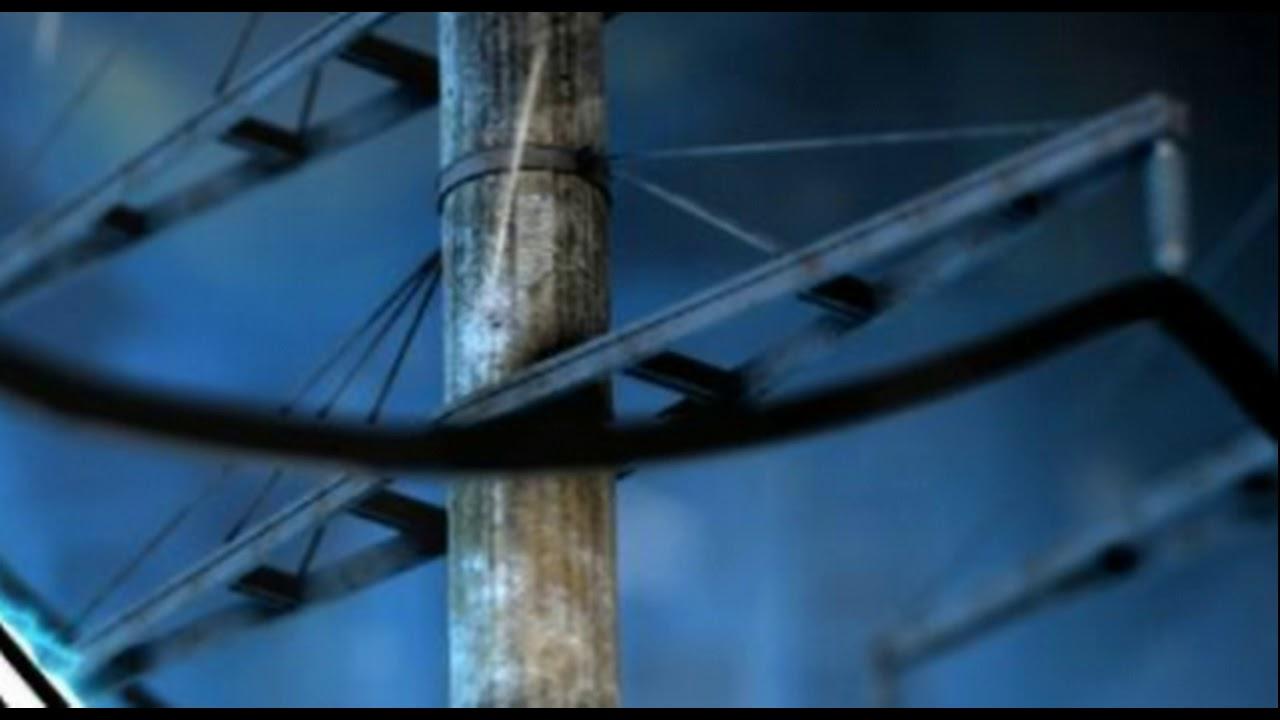 DARK SKY: Massive Long Term Power Outage Drill, Troops Going Door To Door