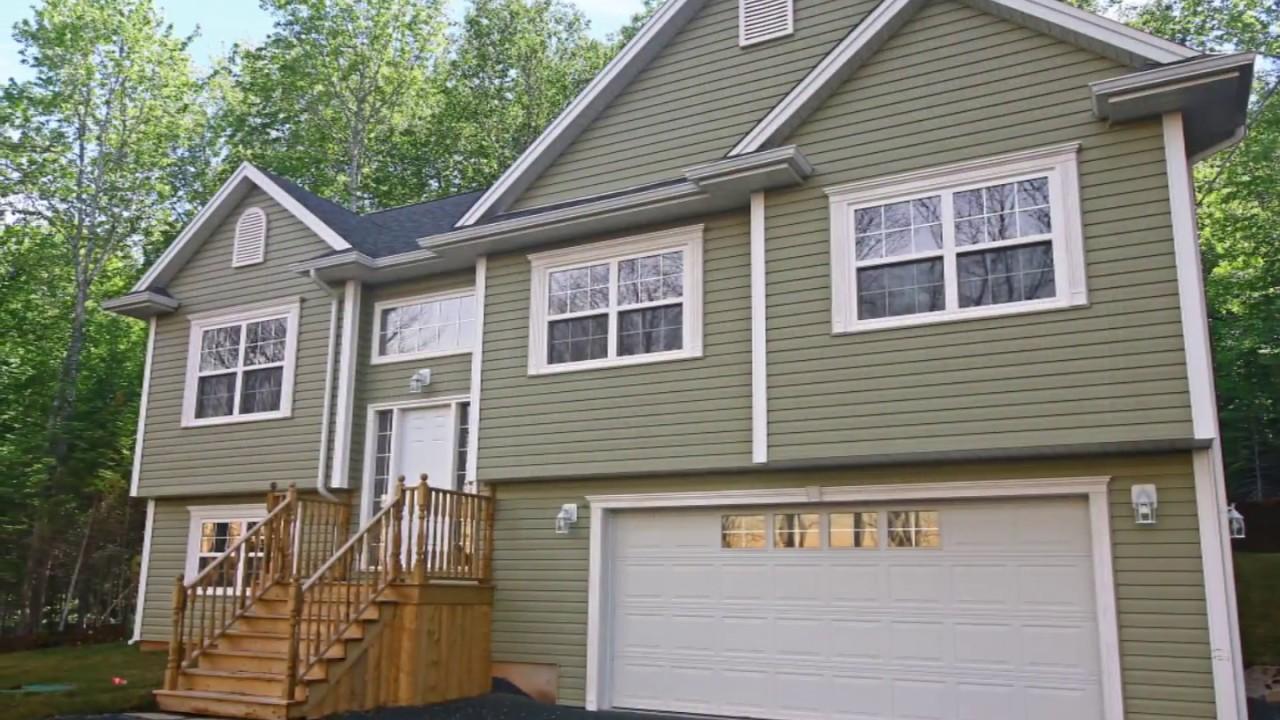 Garage Door monarch garage doors photos : 353 Galloway (Lot 611) Monarch - Beaver Bank Nova Scotia - YouTube