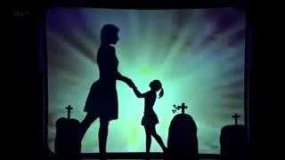 La più bella esibizione di UK'S GOT TALENT gioco di ombre