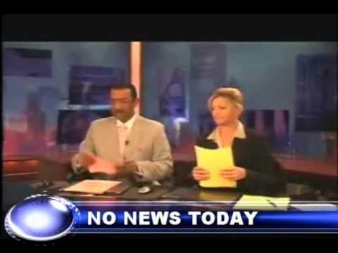 No News Today