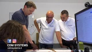 Cdm Systems