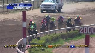 Vidéo de la course PMU PREMIO JUSTO