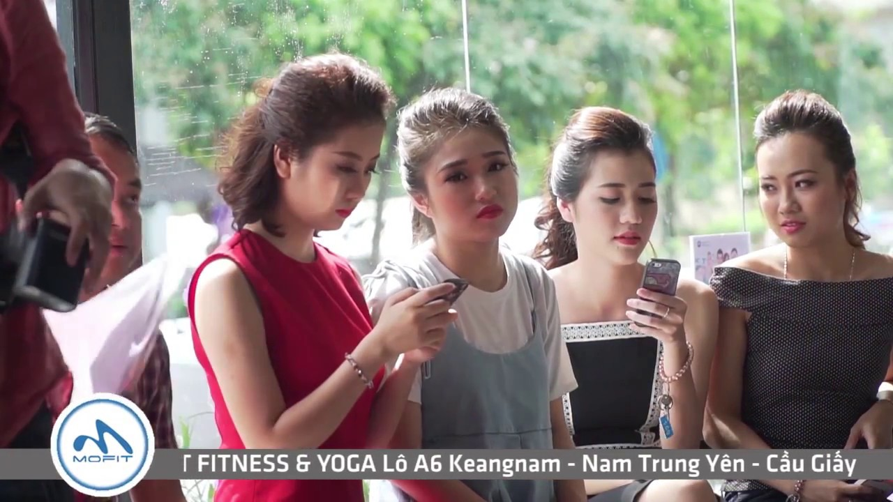 Phòng Gym MOFIT FITNESS & YOGA