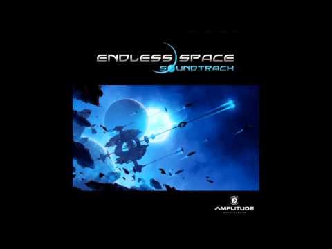 Endless Space Soundtrack - Full (w/ Disharmony)