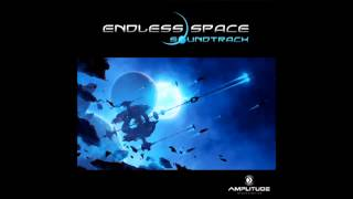Endless Space Soundtrack - Full (w/ Disharmony)