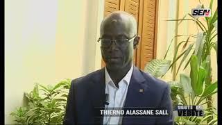 Toute la Vérité : Thierno Alassane Sall fait des révélations sur l'affaire Aliou Sall et Petrotim