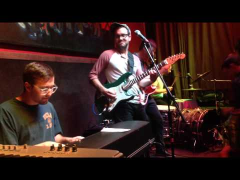Vulfpeck - Fugue State live @ Tonic Room Chicago