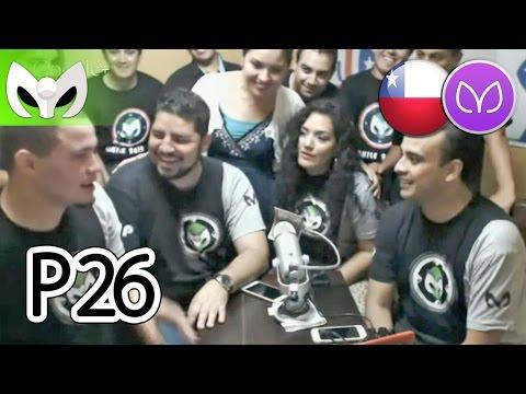 Prod 26 Desde Arica - Chile (Jailbreak iOS 8.1.3, iMods, Cydia Redise�ado, WhatsApp)