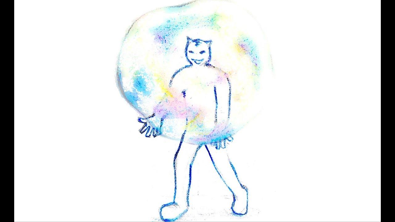 大きな泡が消える 効果音 burst a big bubble sound effect youtube