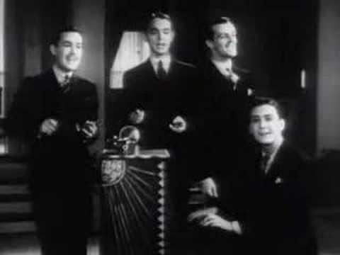 Paul Whiteman´s Rhythm Boys - How Am I Doin´ (Hey Hey)