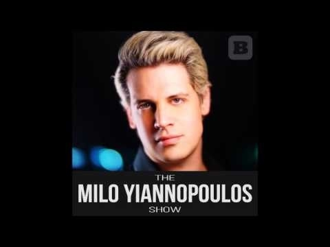 Milo Show Episode 21: Erik Prince, Founder of Blackwater USA