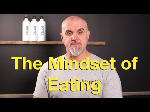 Mindset of eating & avoiding the 'diet trap' Huel Nutrition