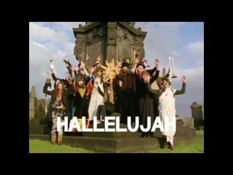 Trembling Bells - Hallelujah