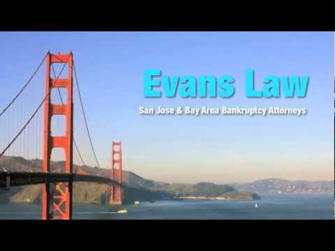 Evans Law Office - San Jose Bankruptcy Attorneys