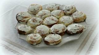 рецепты домашней кухни  как приготовить булочки с творогом рецепт от Валентины видео рецепт