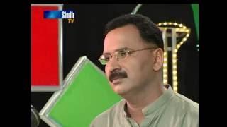Moti Eenda Say By Ashiq Nizamani  - SindhTVHD