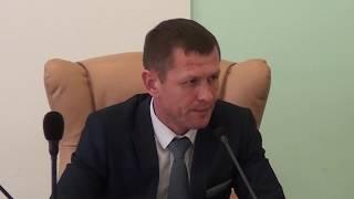 Сюжет от 29.10.2019: Совет депутатов