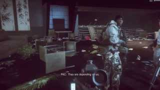 Battlefield 4 - Walkthrough - Gameplay - Mission 4