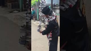 Video JAWARA BANTEN, BAKAR PETASAN DITANGAN download MP3, 3GP, MP4, WEBM, AVI, FLV Oktober 2018
