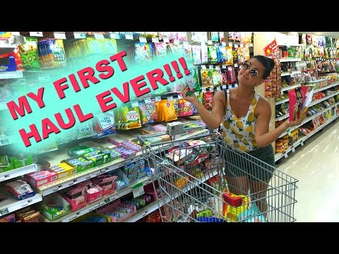 CRAZY ASIAN FOOD HAUL FROM TNT SUPERMARKET!!