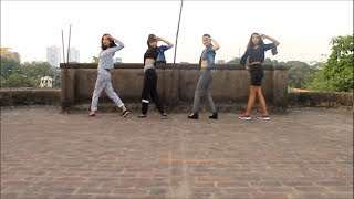 [LG K-POP Contest India 2019] Blackpink - Kill This Love Dance Cover by *BLIИK 4ever*