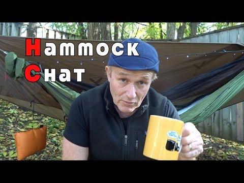 Hammock Chat