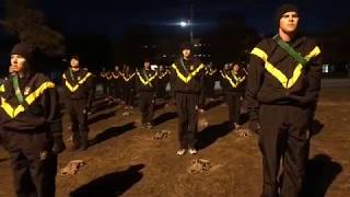 Video Bright and Early PT at Fort Jackson download MP3, 3GP, MP4, WEBM, AVI, FLV Juni 2018