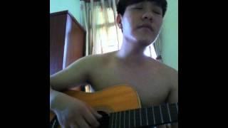 Hai Mươi guitar cover - NHT