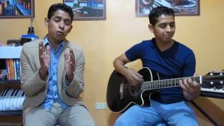 Mi Barca -  Michael Rodriguez | Cover Luis Lara