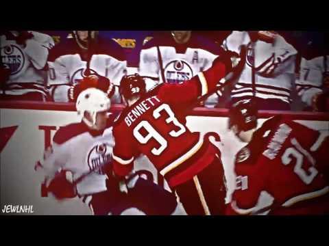 Calgary Flames 2016-17 Pump Up