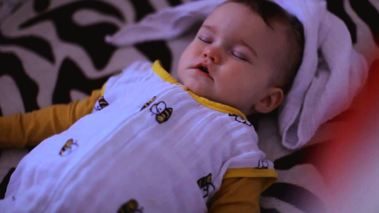 få barn til at sove