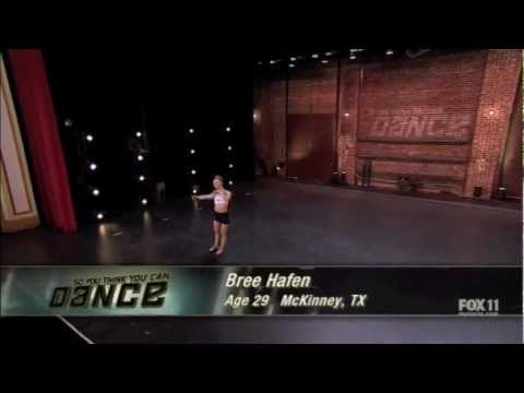 SYTYCD S9 - Cutest Mother Daughter Dancing Duo!
