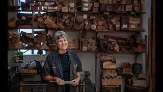 Kathleen Duncan - Woodturner