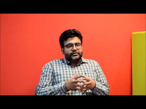 Careers at Wynk - Sudipta Banerjee, CTO Wynk