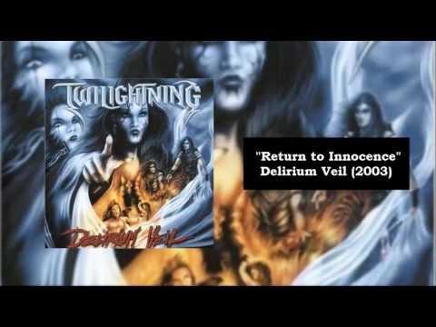 Twilightning - Return to Innocence