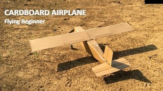 how to make fly remote control airplane from 2ch RC helicopter.