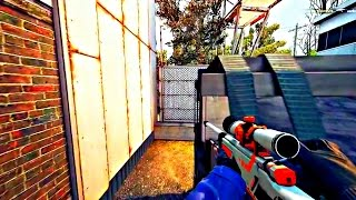 CS 1.6 CS:GO MOD | GERÇEĞİNDEN FARKSIZ!! | NO DIFFERENT THAN REAL!!