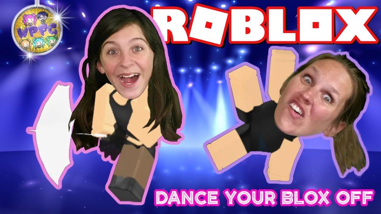Roblox Dance Your Blox Off Glitch Roblox Dance Your Blox Off Glitch Duo Routine Failed Best Dance Trick Shots Ballet Jazz Freestyle Youtube